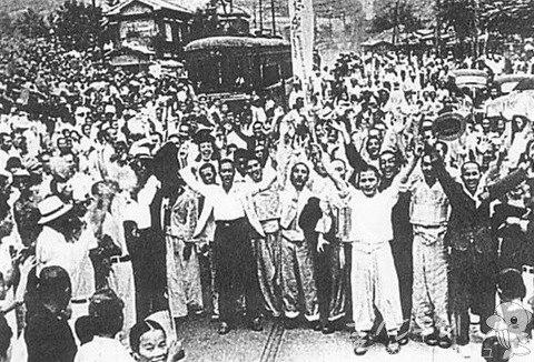 Different Dreams - Um pouco mais sobre a História Independencia-coreana-1-marc3a7o